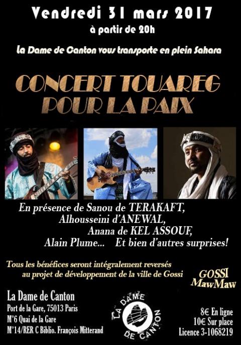 Concert-touareg 31-03