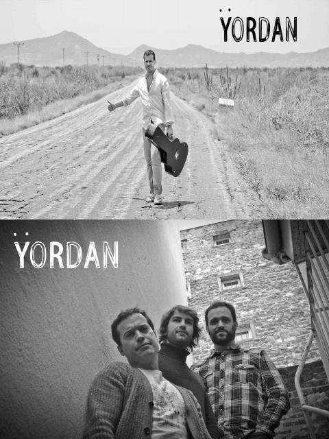 Yordan